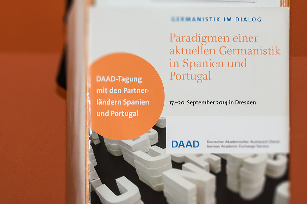 Germanistiktagung des DAAD