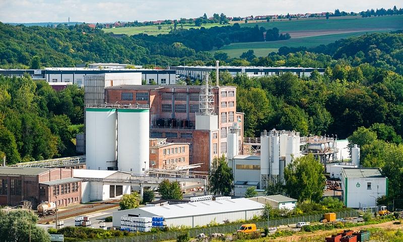 Industriegelände   Dohna