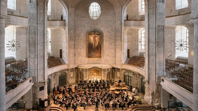 Medicanti | Kreuzkirche