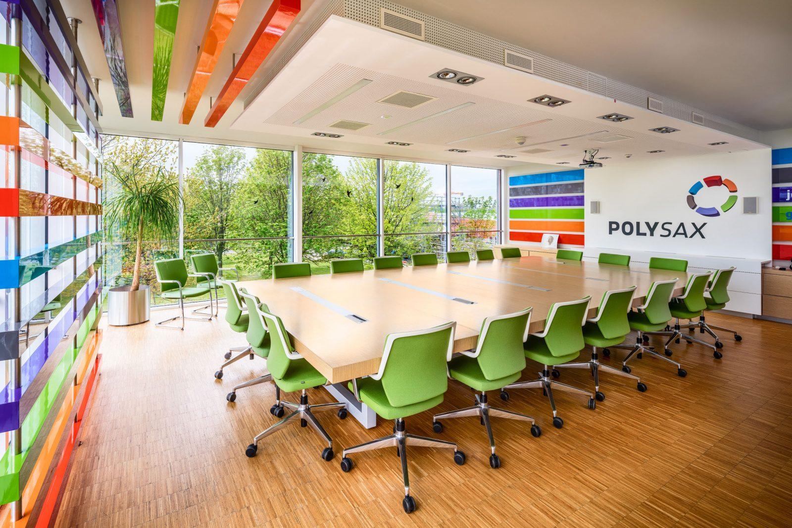 POLYSAX Bildungszentrum Kunststoffe GmbH