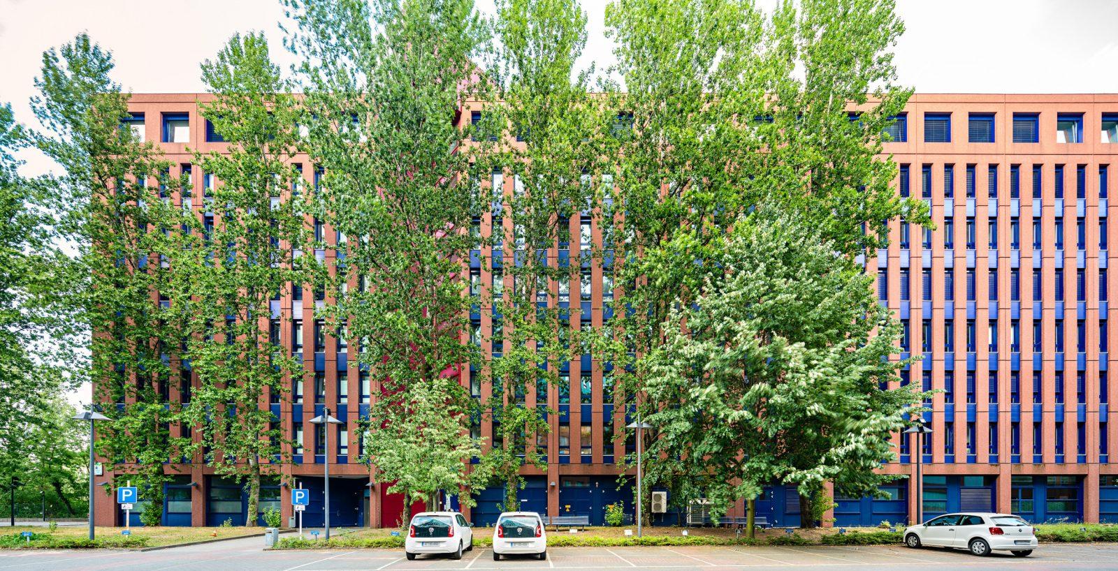 Bürohaus, Berlin