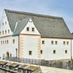 Altes Zeughaus | Festung Königstein