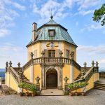 Friedrichsburg | Festung Königstein